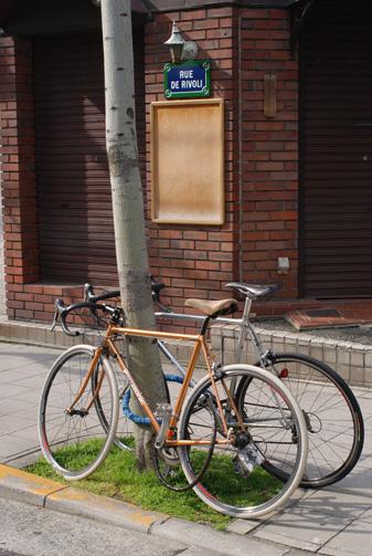 某大阪市内にて撮影